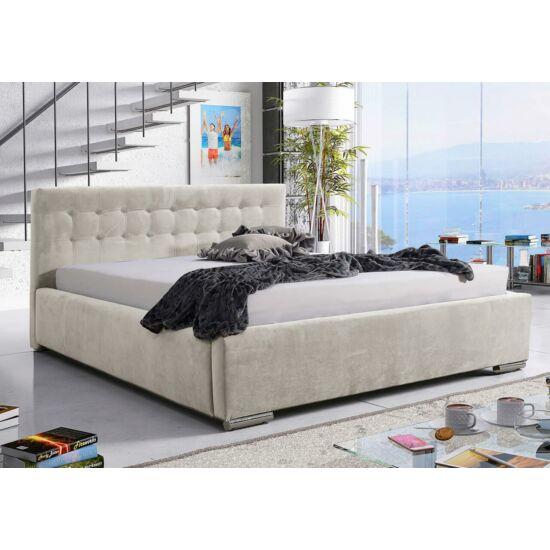 TYP01 ágyrácsos ágy